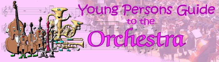 Orchestra for Children